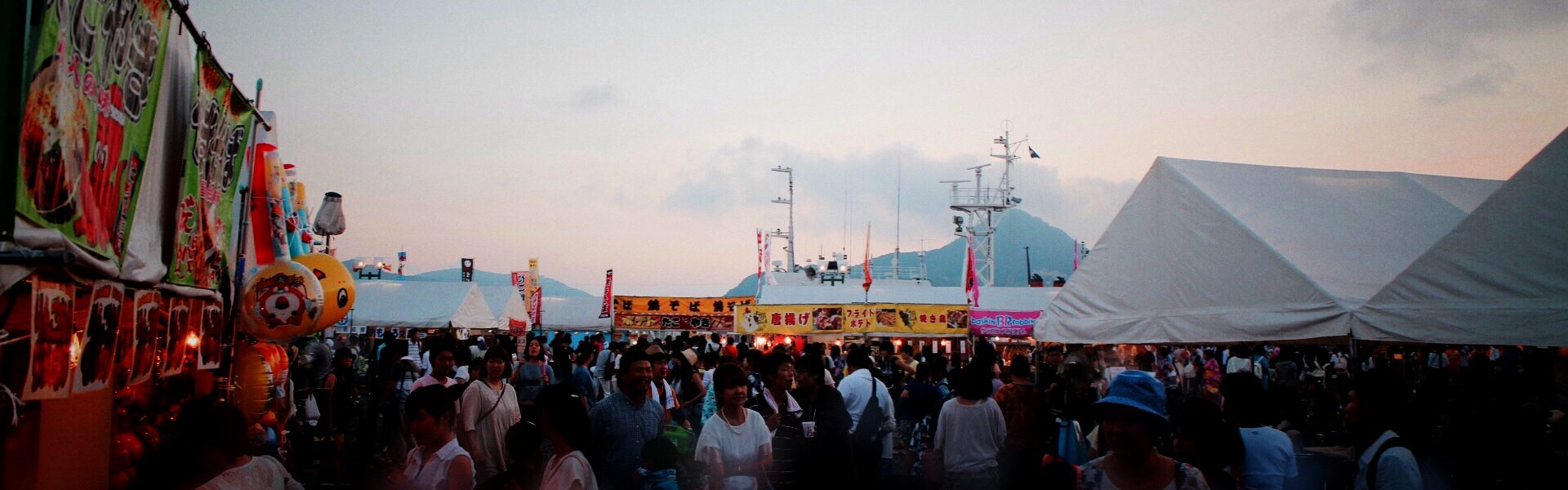 SASEBO SEASIDE FESTIVAL 2016